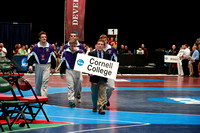 NCAA Championships - Day 1 (March 14, 2014)