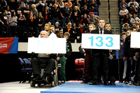 NCAA Championships - Awards (March 15, 2014)